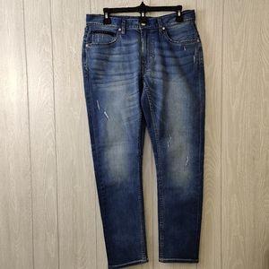 Lee Urban Riders JadeFusion Denim Slim Jeans 31×29